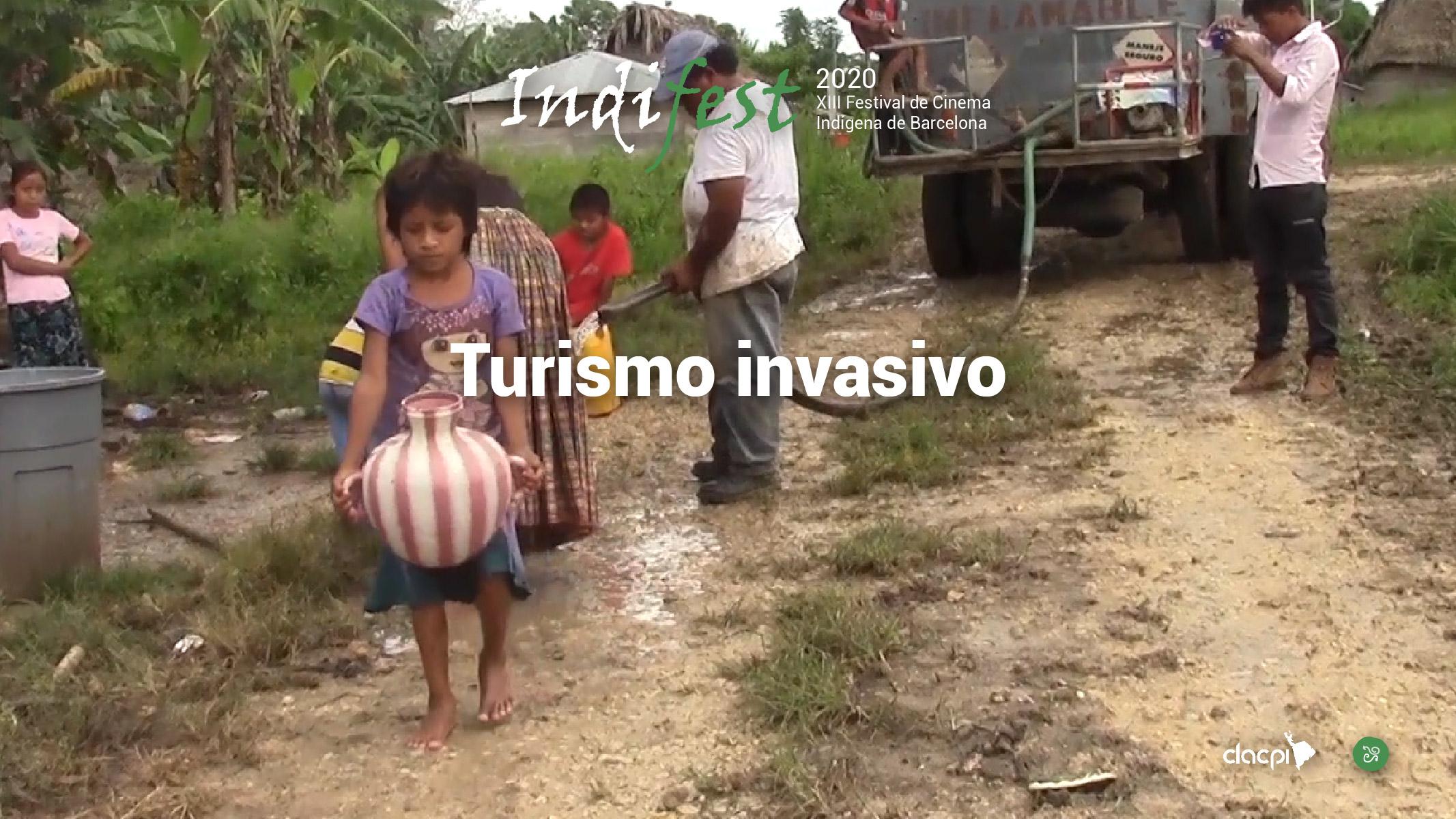 Turismo Invasivo