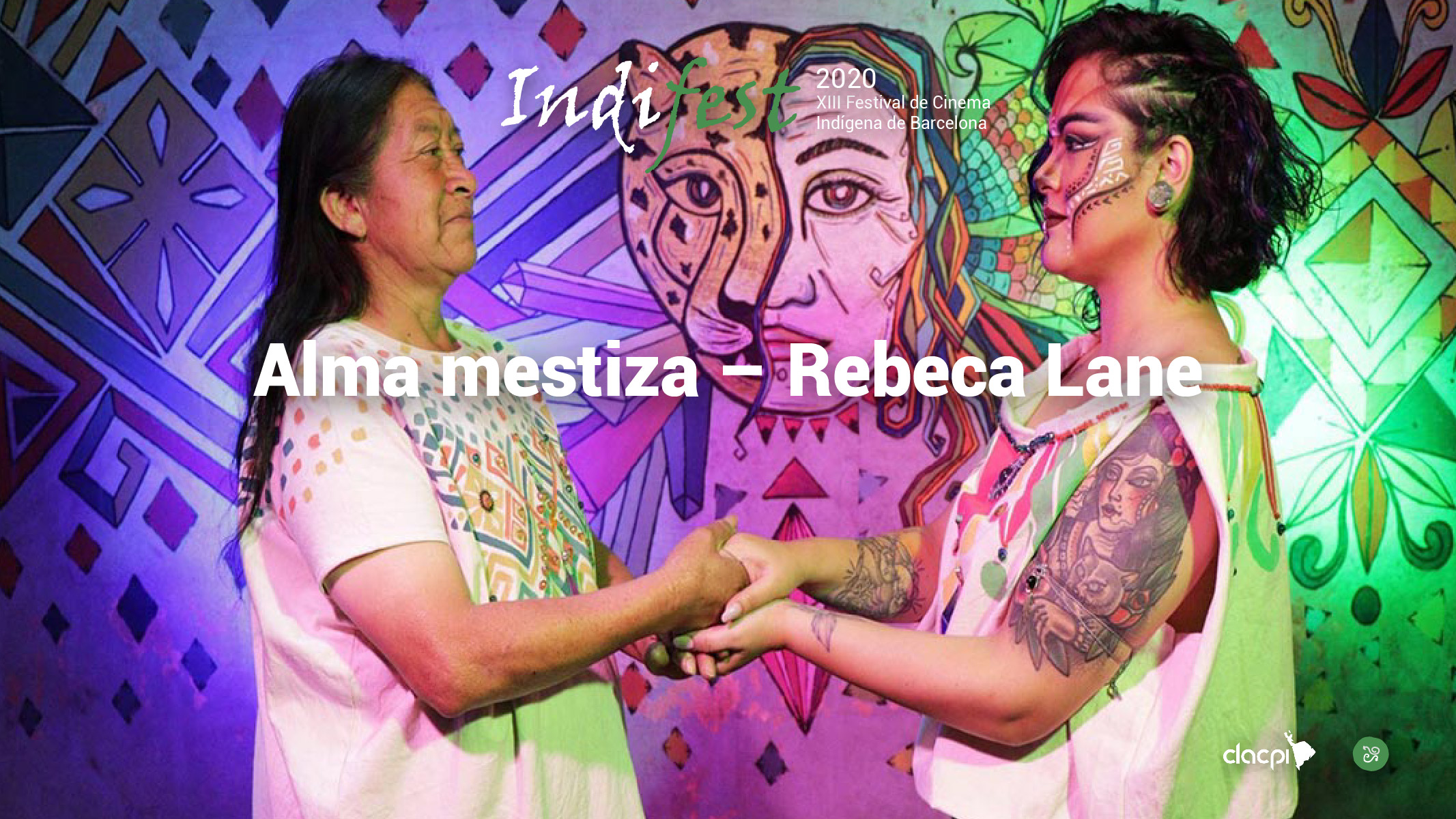 Alma mestiza – Rebeca Lane