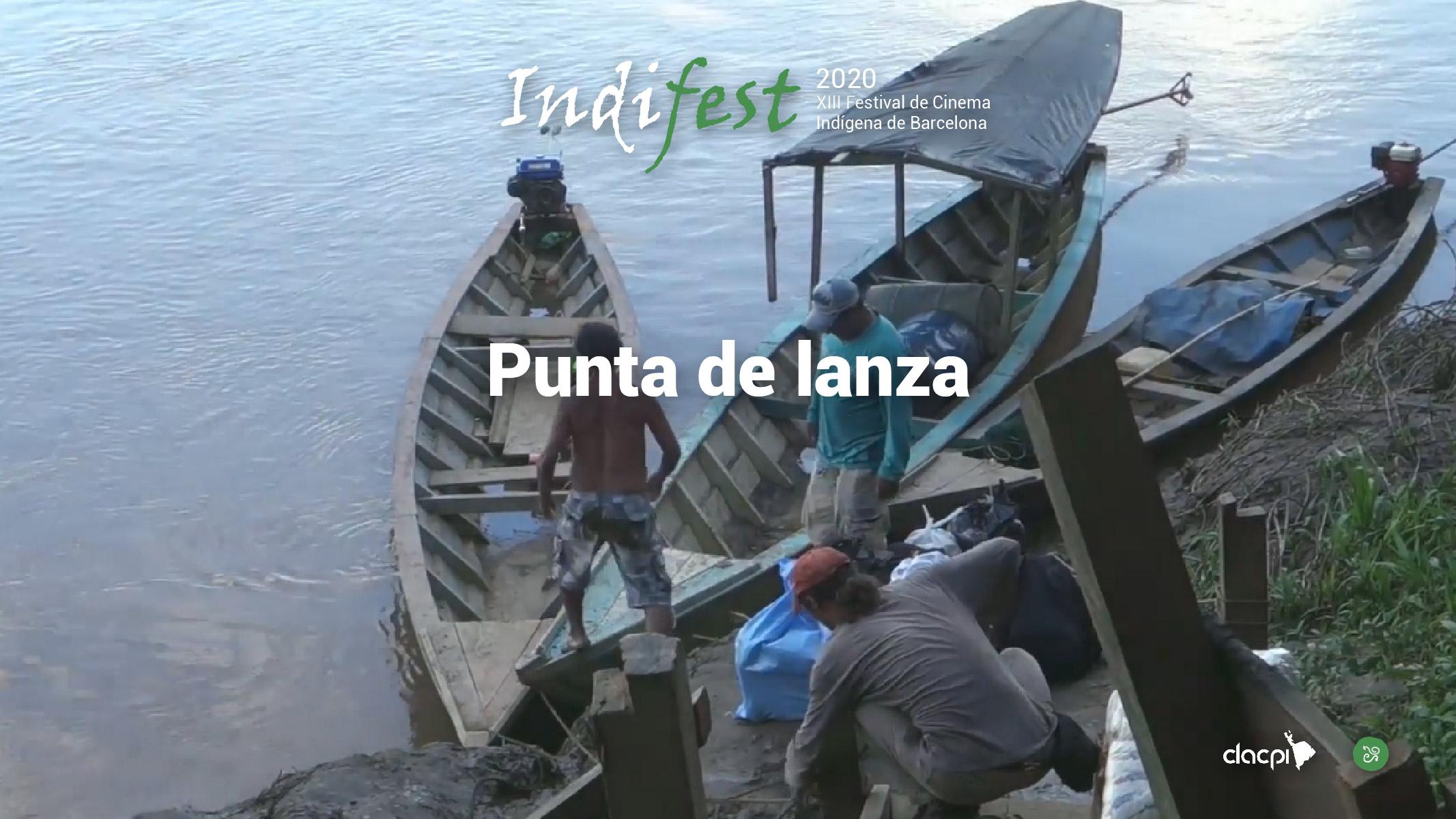 Punta de Lanza